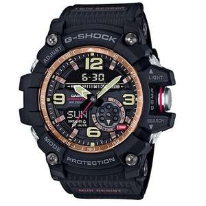Cheapest G-Shock Mudmaster watch - GG-1000RG-1AER £162 at 	watcho.co.uk