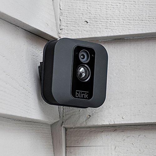 Blink XT Outdoor Camera Kit £87.31 @ Amazon