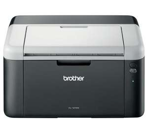 Brother HL-1212 W-Fi Mono Laser Printer for £49.99 (down from £89.99) @ Argos
