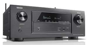 Denon AVRX2400H - £329 with code at Audiovisual Online