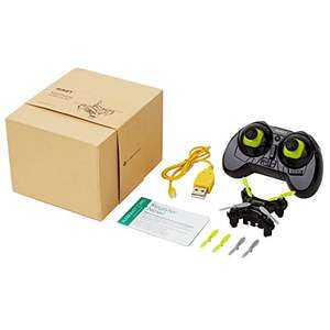 Aukey Mini drone - Replacement blades and 24 month warranty - Bargain for the price.