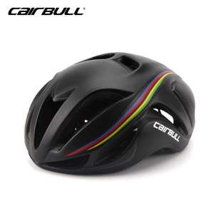 Cairbull aero ultralight bicycle helmet £14.28 @Aliexpress