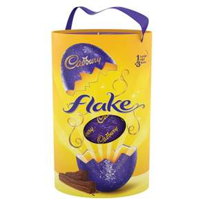Extra Large Easter Eggs now £2 @ B&M