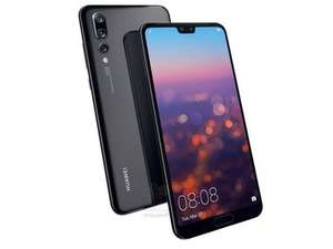 HUAWEI P20 VODAFONE (and BOSE QC 35 Headphones) 16GB, ULTD MINS TEXTS £30 @ 24 MONTHS (TOTAL COST £720) @ Vodafone