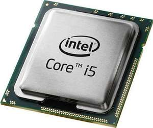 Intel Core i5-2500 (3.30Ghz) LGA1155 £30 @ CEX - scores 6316 on CPU benchmark - pre-loved