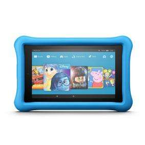 Amazon Kindle Fire 7 Kids Edition Tablet Blue or Pink £69.99 @ Maplin
