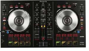 Pioneer DJ 2 Channel Serato DJ Controller - Black DDJ-SB2 £131.39 @ Maplin (Click & Collect Only)