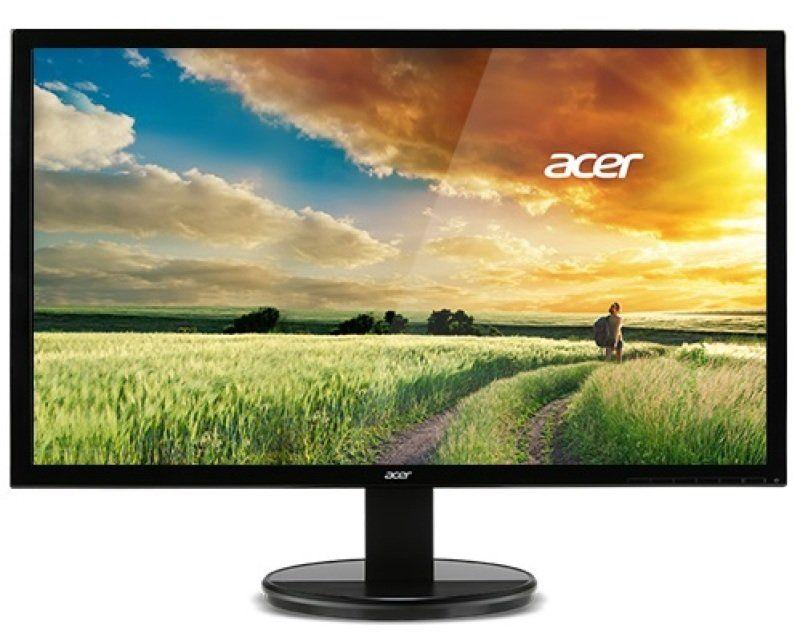 "Acer K222HQLCbid 21.5"" Full HD Monitor - £69.99 @ Ebuyer"
