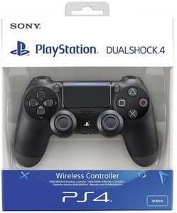 New PS4 V2 controller (black) £35.99 GT pad £37.34 @ Student Computers