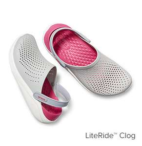 FLASH SALE - 30% off and free delivery till midnight only @ Crocs