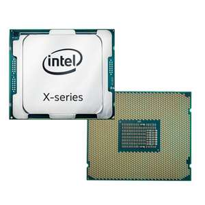 Intel Core i5-7640X 4.0GHZ OEM CPU - £128.69 Delivered @ OCUK