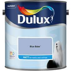 Dulux Paint for £10 at Wilko Save £5 Easter Bank Holiday Deal (C&C)