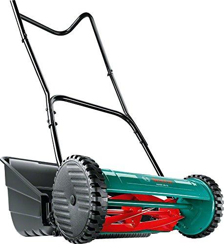 Bosch AHM 38 G Manual Garden Lawn Mower - £44.99 @ Amazon