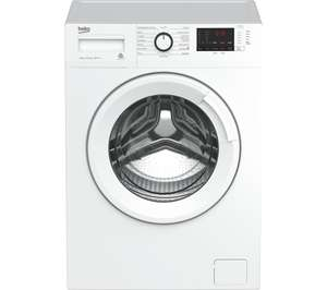 Beko 8 kg 1400 Spin Washing Machine £189.99 save £110, @ Curry's free c&c or home delivery.