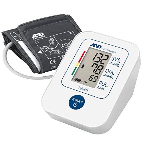 Upper Arm Blood Pressure Monitor for £14.62 Prime £18.61 Non Prime @ Amazon
