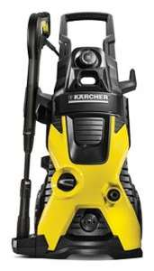 Karcher K5 X Range Pressure Washer £168.30 @ Wickes (using code EXTRA 15)