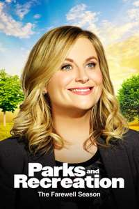 Parks and recreation google play store complete series hd £11.99