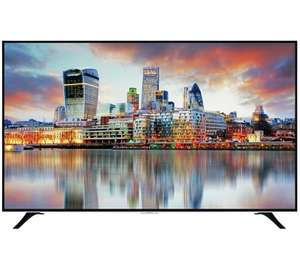 "Hitachi 75"" Smart 4K UHD 4K TV with HDR, £1299 @ Argos"