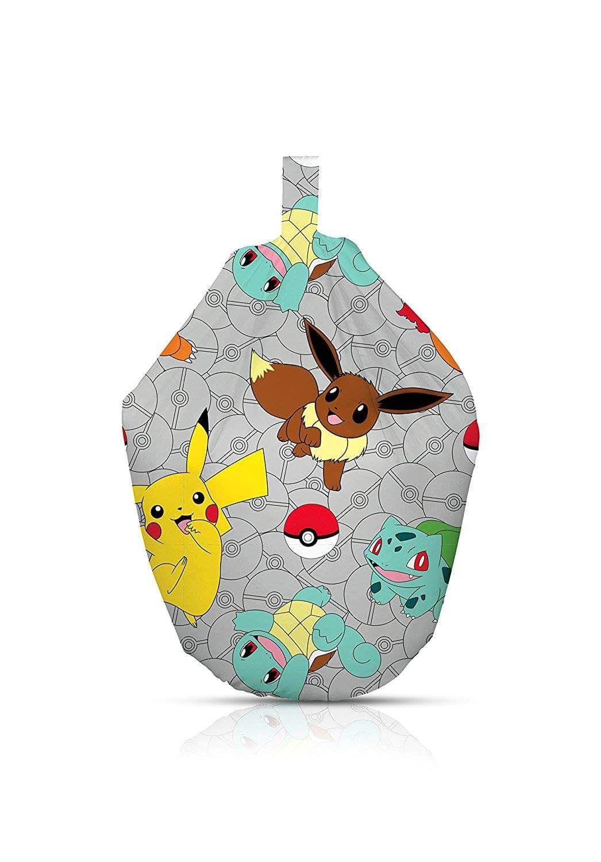 Pokemon Beanbag £6.99 prime / £11.74 non prime @ Amazon