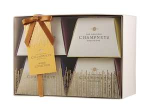 Champneys Minis Collection £5 + Free c&c at Boots