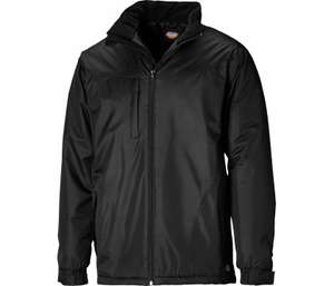 Dickies Fulton waterproof Jacket £14 delivered (Easter weekend) and free returns @ Dickies