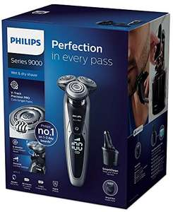 Philips Series 9000 Wet and Dry Men's Electric Shaver at Amazon for £169.99