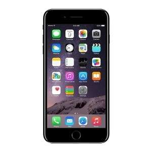 Apple iPhone 7 Jet Black 128gb Refurbished from Music Magpie Grade C (Good) - £324