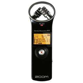 Zoom H1 Portable Digital Recorder at Maplin for £59.99