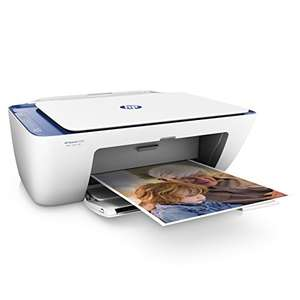 HP Deskjet 2632 All-in-One Printer, Instant Ink with 3 Months Trial, £24.99 at amazon