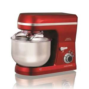 Morphy Richards - Total control stand mixer £90 delivered @ Debenhams