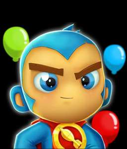 Bloons Supermonkey 2 - FREE was 59p @ Google Play Store
