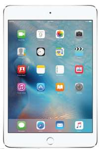 iPad Mini 4 £268.99 @ Toby deals