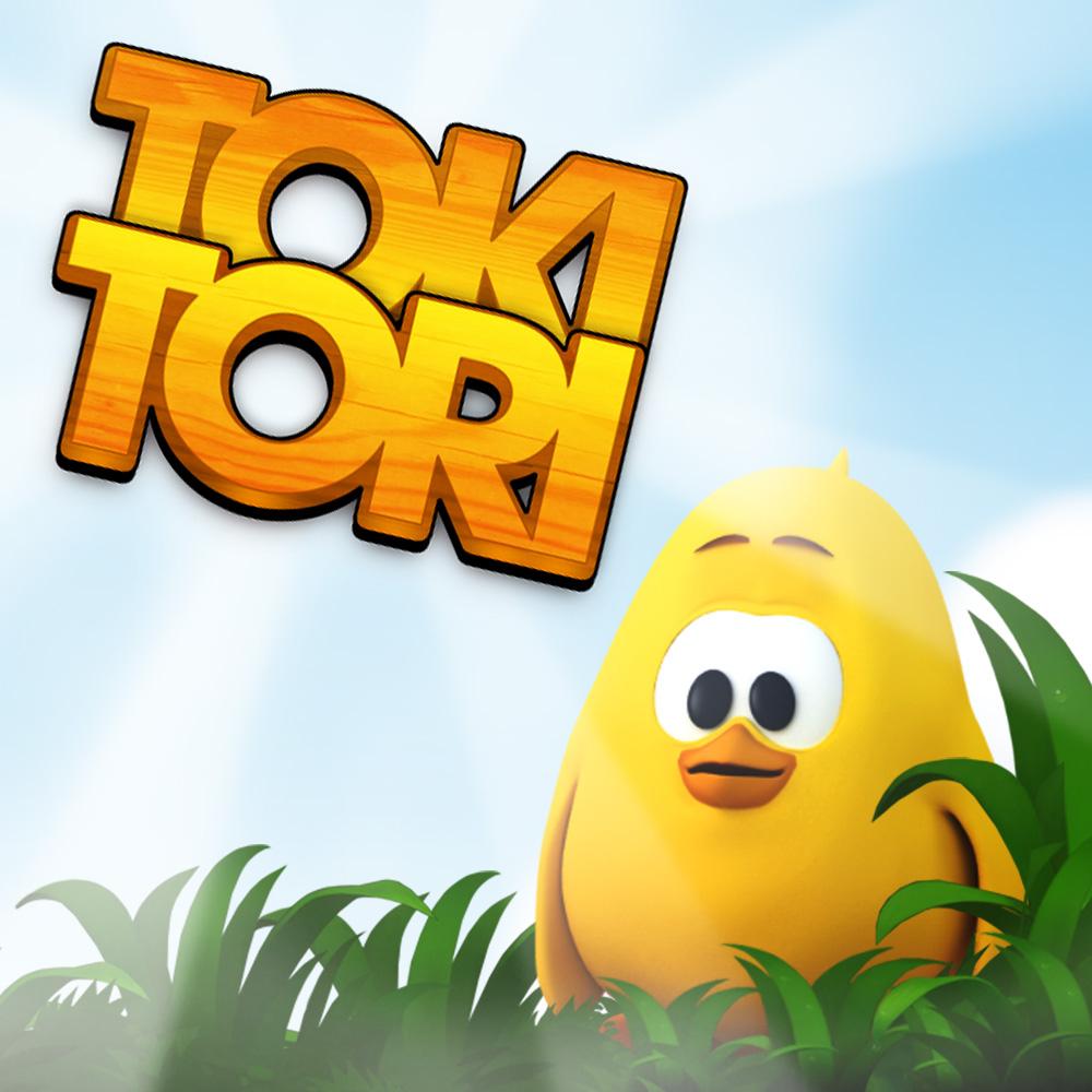 Toki Tori - Nintendo Switch eShop (10% Launch discount) £4.04