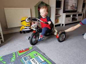 Schwinn trike in store only £50 @ Toys r us - Swansea