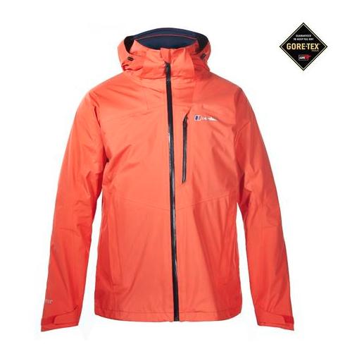 Berghaus Mens Peak GTX Jacket (Volcano) £79.99 @ Sport Pursuit