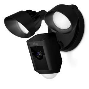 Ring Motion Activated Floodlight Camera @ Costco £174.99 with Code SAVE15
