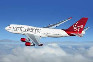 Virgin Atlantic offering 12% discount for serving and ex-serving military