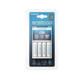Panasonic Eneloop Basic Charger & 4 x Eneloop AA Batteries £14.99 @ Maplins (Click & Collect Only)