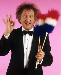Happiness - Ken Dodd (mp3 download) - 69p @ Amazon