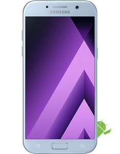 Samsung A5 2017 now reduced to £249.99 @ Carphone Warehouse