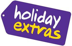 Between 10 - 30% discount on airport parking @ Holiday Extras