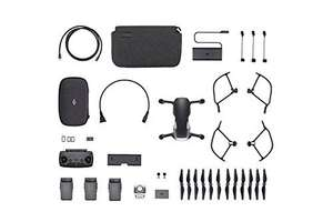 DJI Mavic Air Drone Fly More Combo - Onyx Black £850.30 @ Amazon