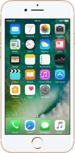 Iphone 7 32 gb Gold £25 upfont / £24pm 2 years £601 @ Mobiles.co.uk