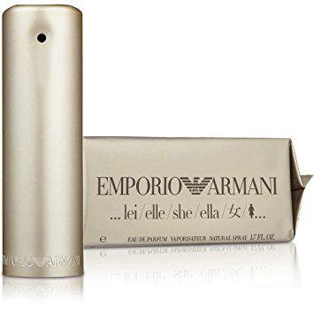 Emporio Armani She 100ml £35 @ Beauty Base