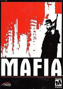 Mafia 1 PC £3.99 @ GOG