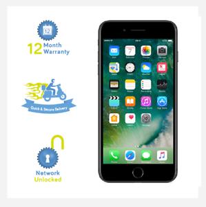 Apple iPhone 7 128GB Black Refurbished Unlocked £364.99 @ uk_mywit Ebay