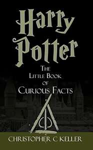 Harry Potter: The Little Book of Curious Facts Kindle Edition - FREE
