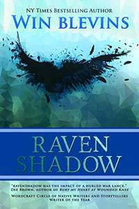 RavenShadow: An Adventure of the Spirit Kindle Edition at Amazon free