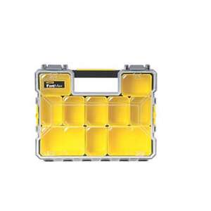 Stanley fat max pro deep organiser - £19.99 @ Screwfix BOGOF 2 for £19.99!!!!!!