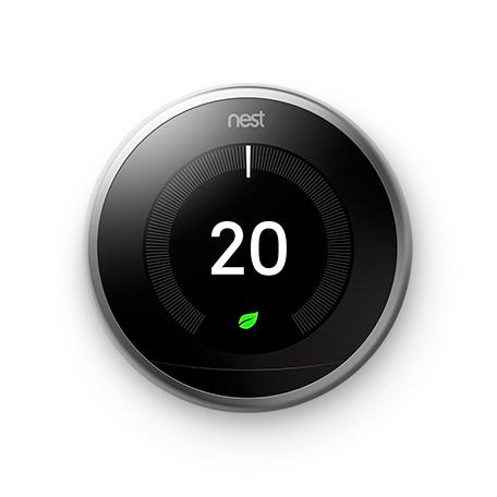 Nest Thermostat (including Installation) - £239 @ Nest